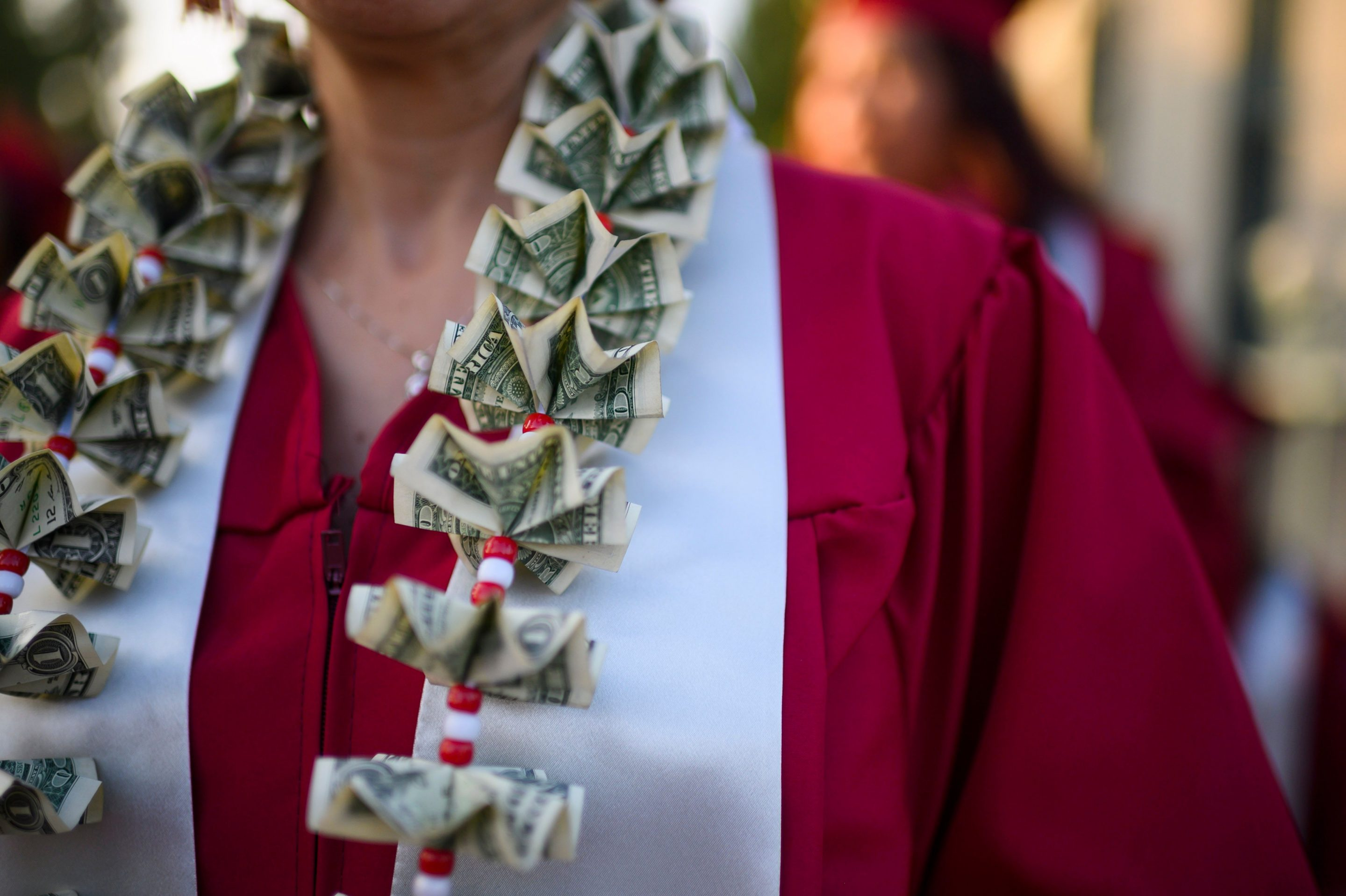 money lei graduate student debt crisis