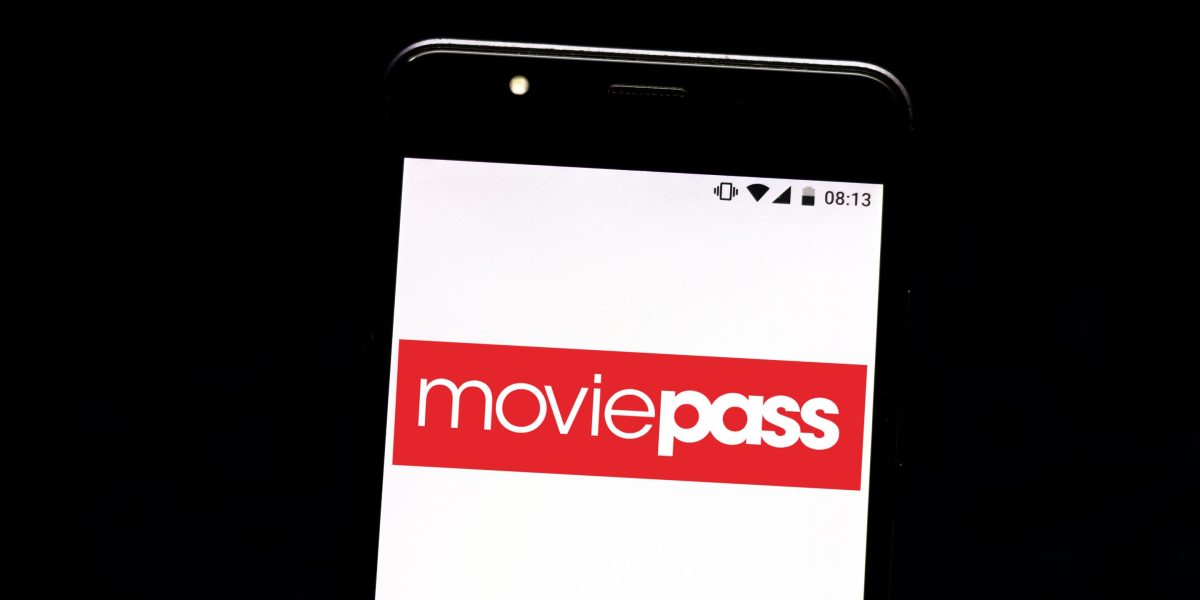 MoviePass Finally Shuts Down for Good