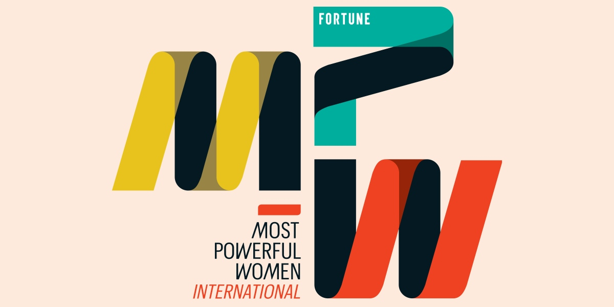 Fortune Most Powerful Women International Summit Toronto Livestream