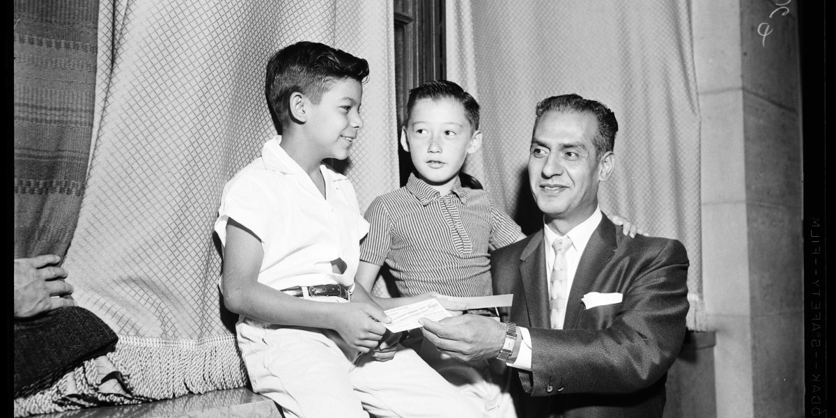 Feliz #HispanicHeritageMonth: raceAhead