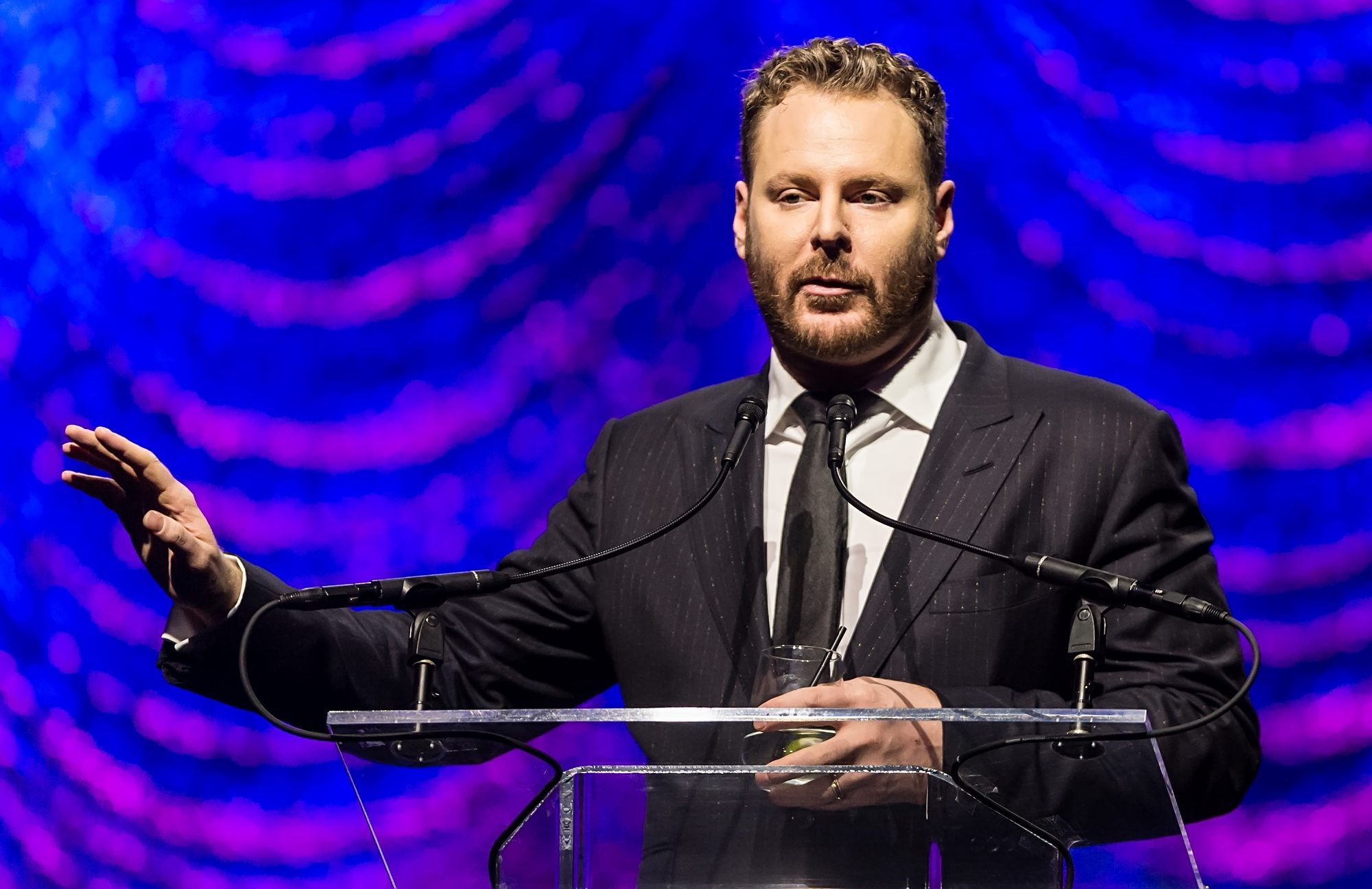 Image of Sean Parker
