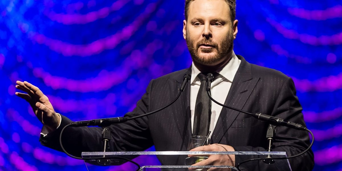 Sean Parker Invests in the Peter Jackson VFX Studio Behind 'Avatar' and 'Lord of the Rings'
