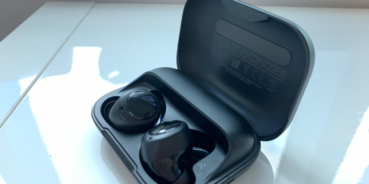 Hands-on With Amazon's New Gadgets: Echo Studio, Echo Buds, Echo Frames, and Echo Loop