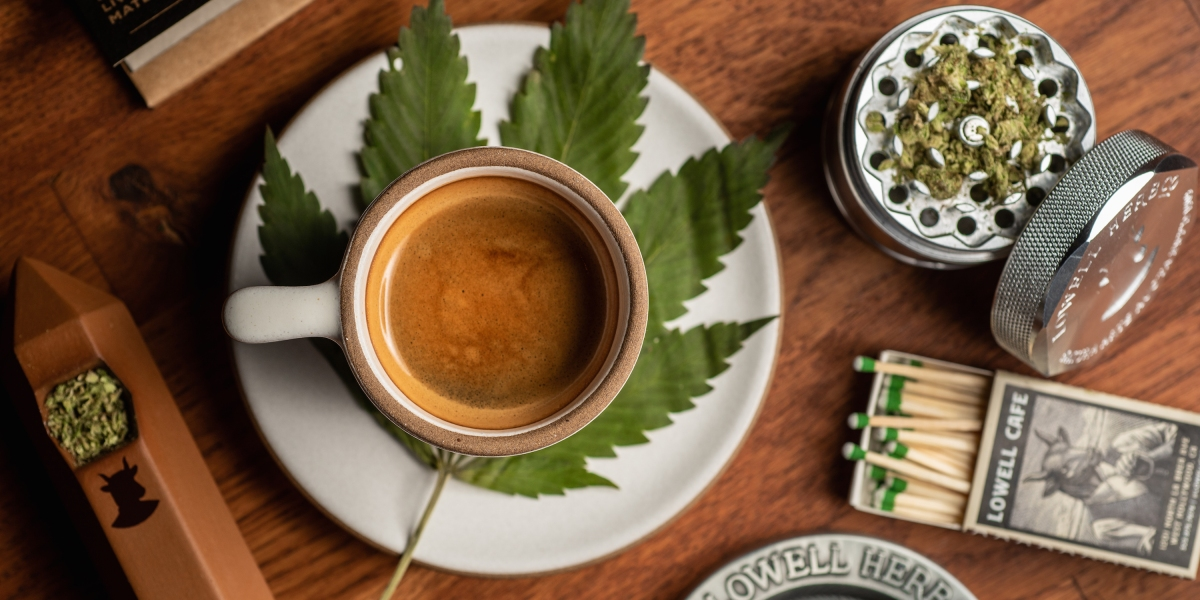 Welcome to the First Cannabis Restaurant in the U.S.