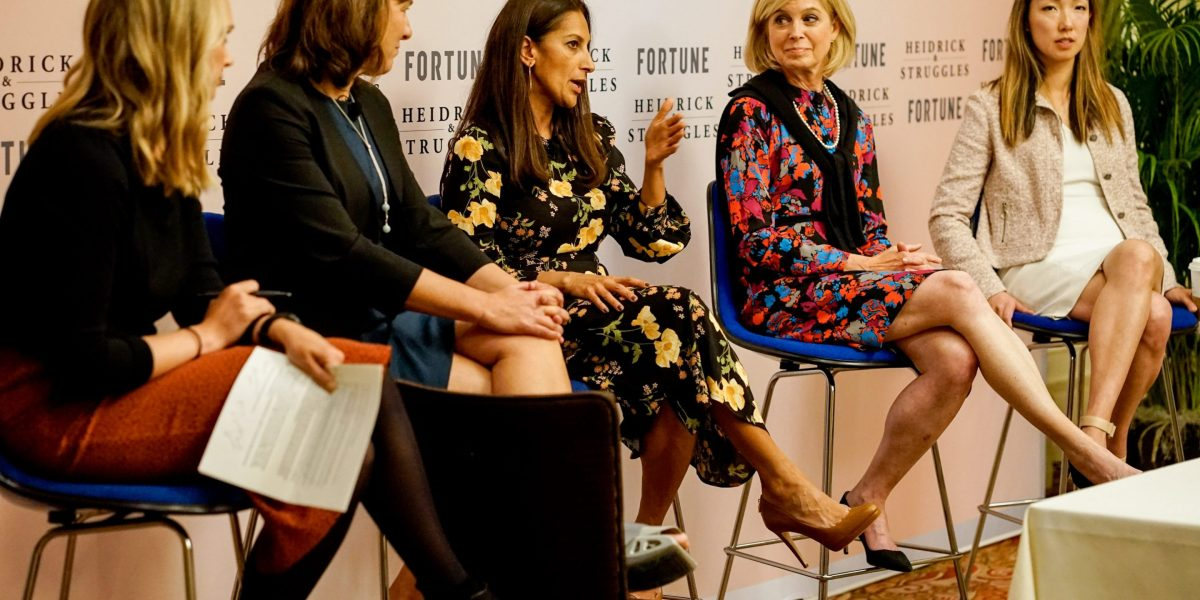 Female Directors Agree a 'Blunt Instrument Is Necessary' to Get Women on Boards