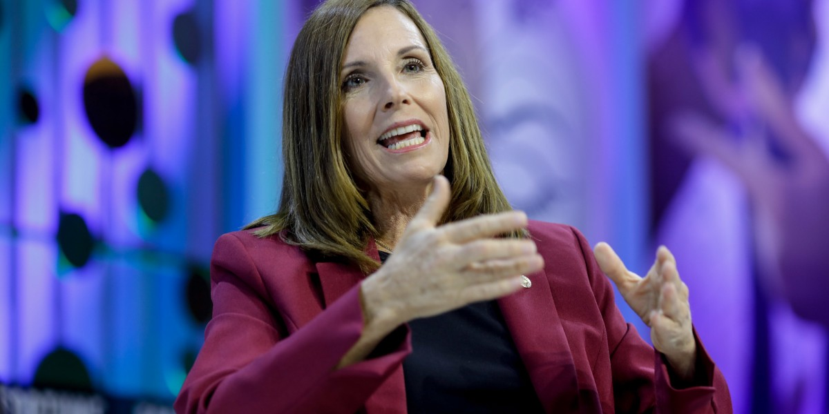 Retired Air Force Colonel Martha McSally on Why Courage Is Just as Important Off the Battlefield