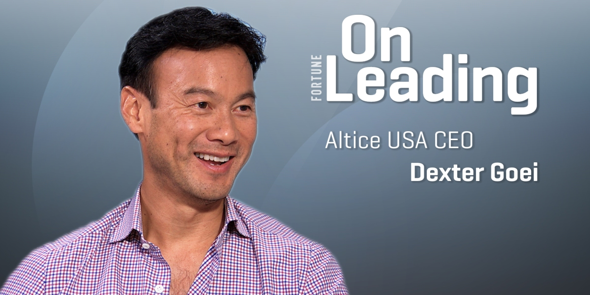 Altice Leadership Playbook: Bold Moves, Entrepreneurial Spirit, Diverse Thinking