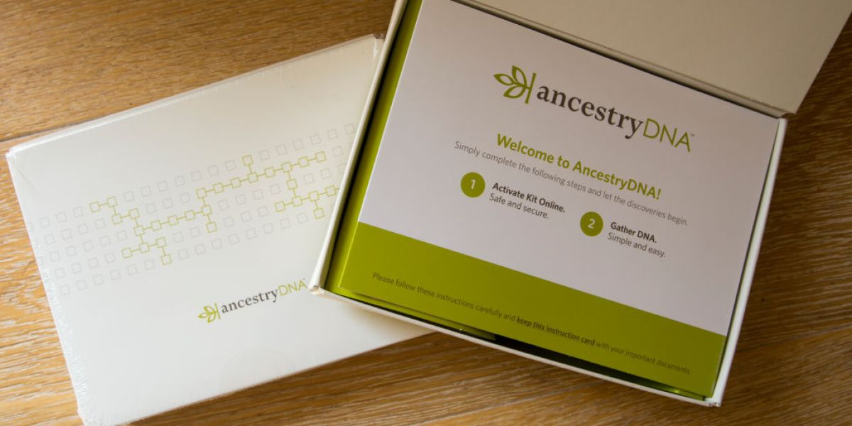 Ancestry Swerves into 23andMe's Lane With DNA Health Tests: Brainstorm Health