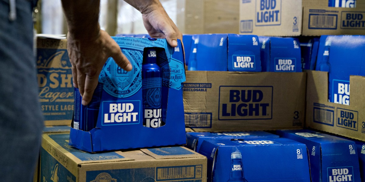 Anheuser-Busch Says MillerCoors Stole Recipes for Bud Light, Michelob Ultra