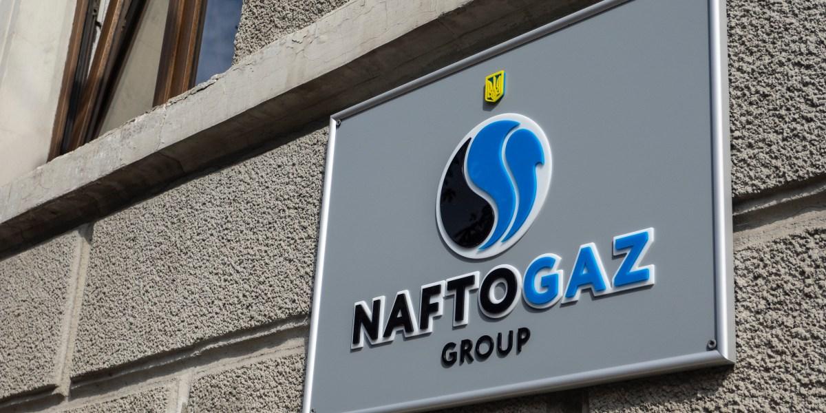 Naftogaz Trump Associates Mixing Politics And Profits