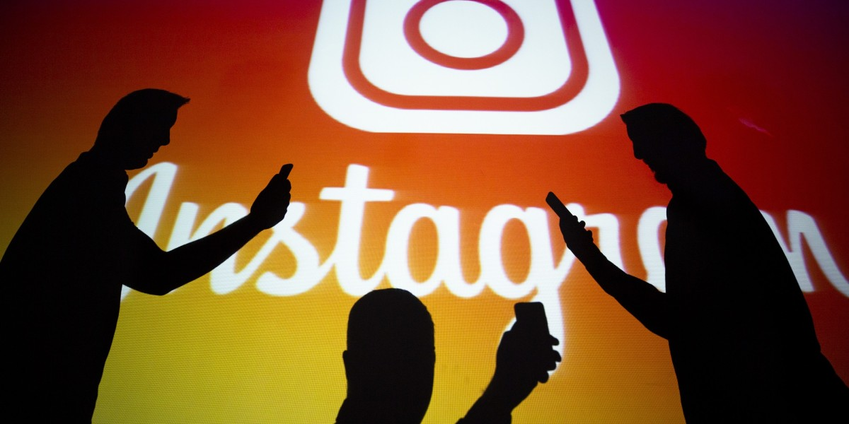 Instagram's New Messaging App Can Use Your Phone's Sensors To Auto-Update Your Status