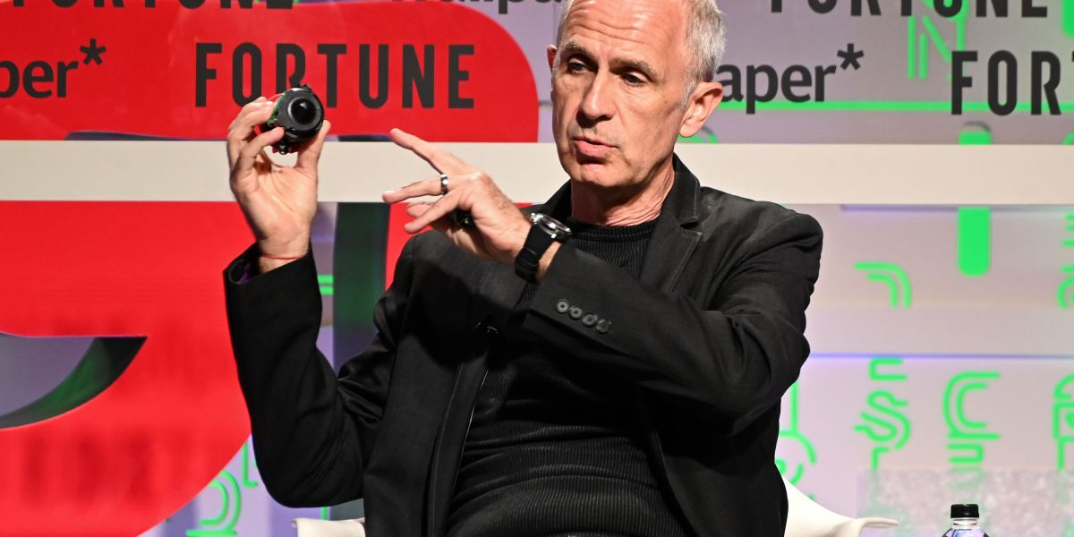 Why Dyson Dumped the Electric Car: CEO Daily