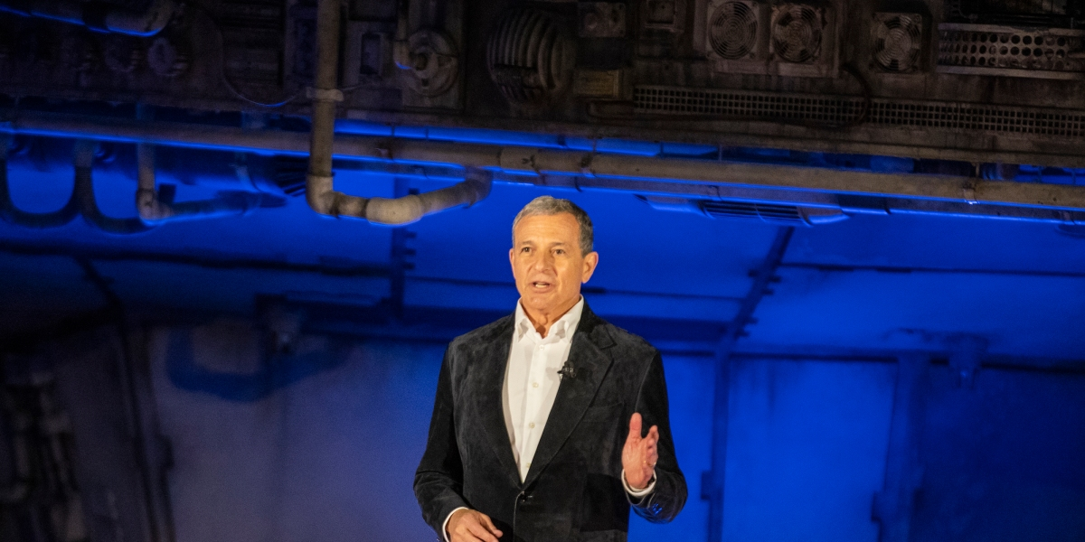 3 Things Disney CEO Robert Iger Says People Can Expect From Disney+