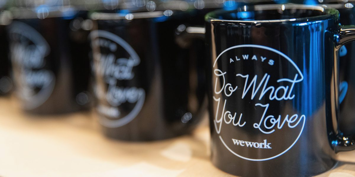 WeWork Execs Tell Employees That About 2,000 Layoffs Are Coming—and Soon
