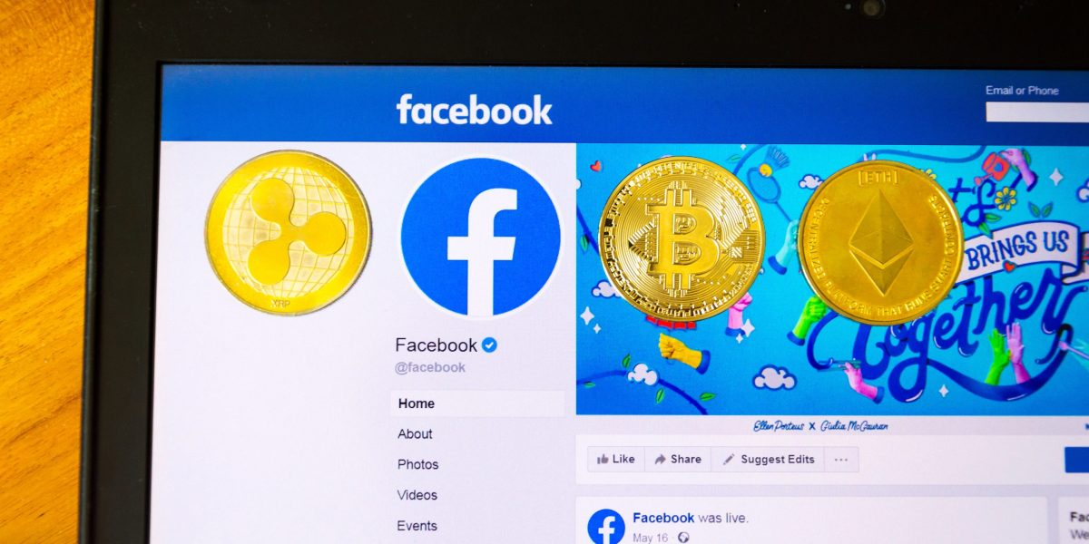 Facebook's Libra Isn't Fading Away Just Yet—Data Sheet