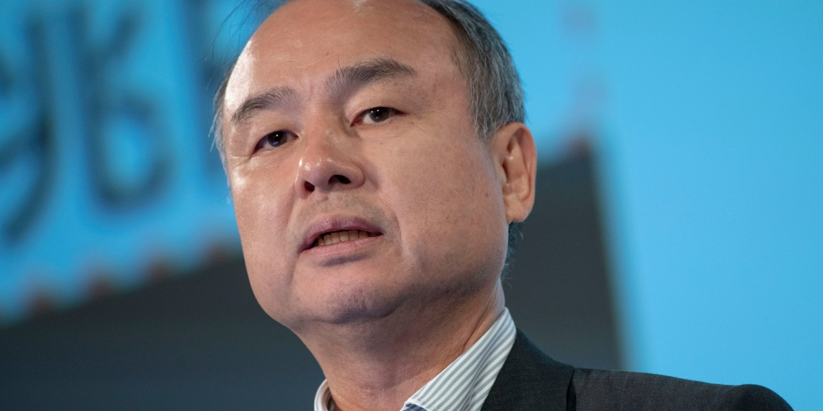 SoftBank Aims to Take Control of WeWork After Failed IPO
