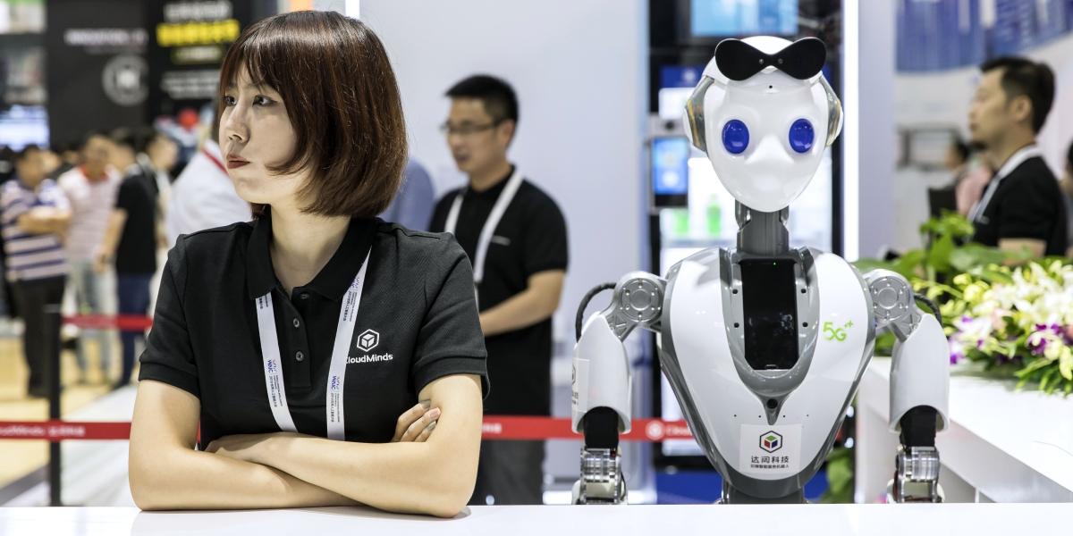 A.I. Expectations: CEO Daily
