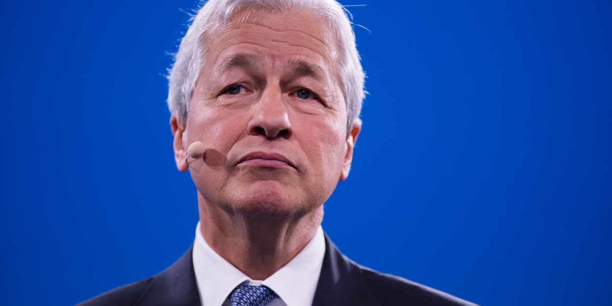 The Dimon-Welch Comparison: CEO Daily