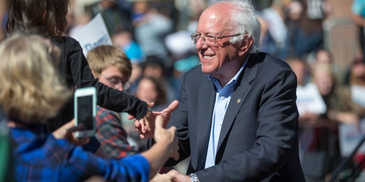 Bernie Sanders Will Participate in the Fourth Democratic Debate
