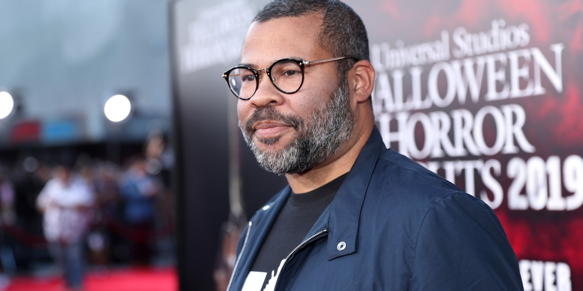 Will Jordan Peele's Five-Year Universal Pact Let Him Play With Classic Monsters?