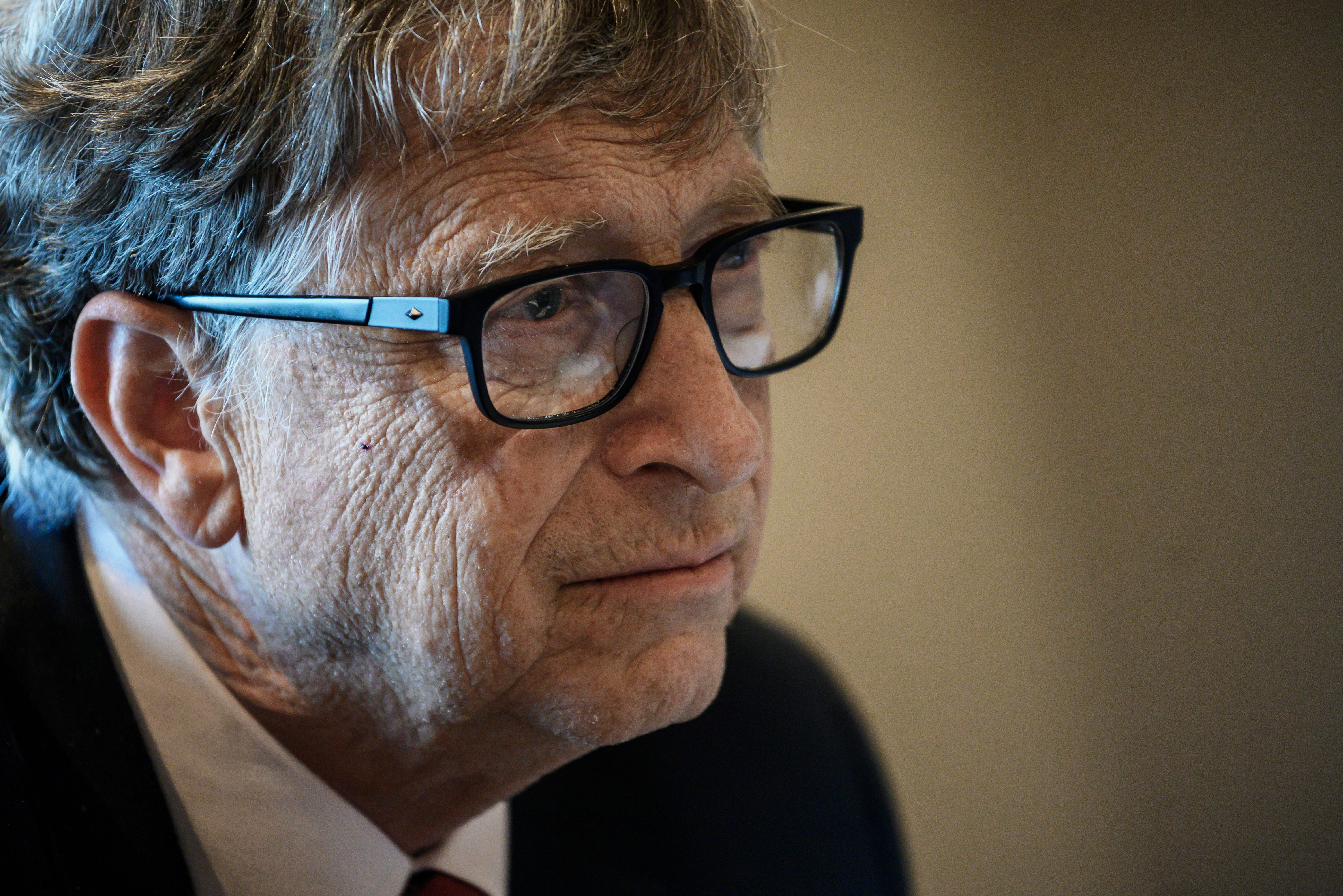 Bill Gates Reading List 2020.The Relationship Between Bill Gates And Jeffrey Epstein The