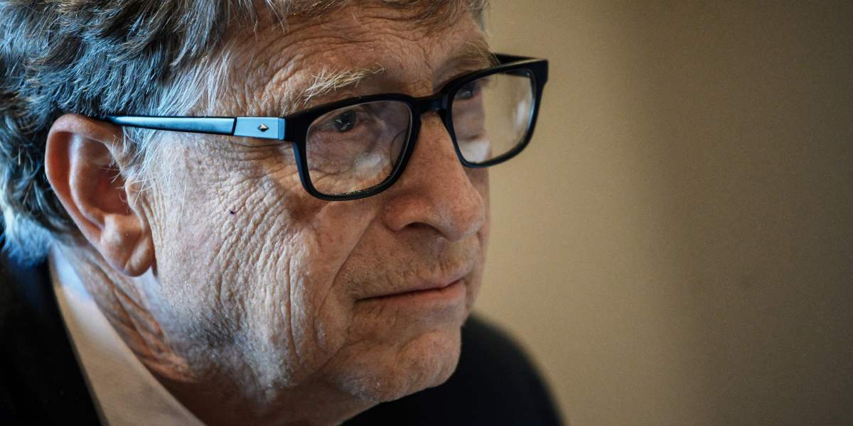 The Relationship Between Bill Gates and Jeffrey Epstein: The Broadsheet