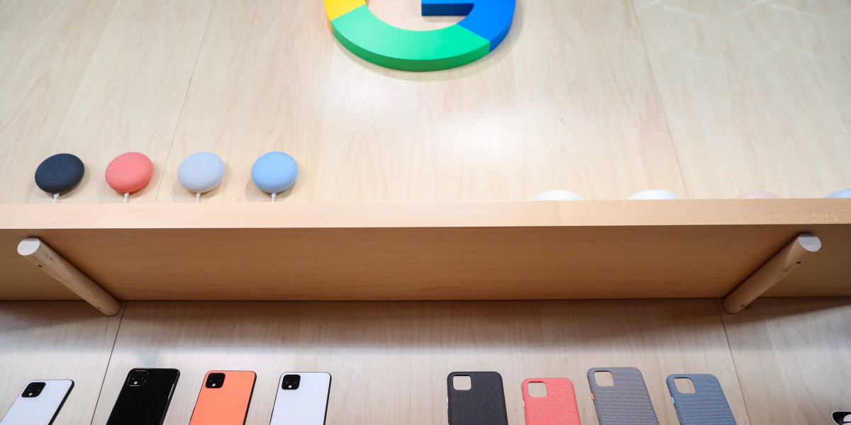 Everything to Know About Google's New Pixel 4 and Pixel XL Smartphones