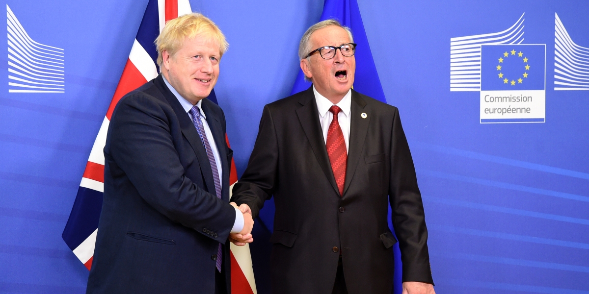 Boris Johnson's Brexit Deal Faces an Uphill Battle. And Even If It Passes, It's Not the End of the Debate
