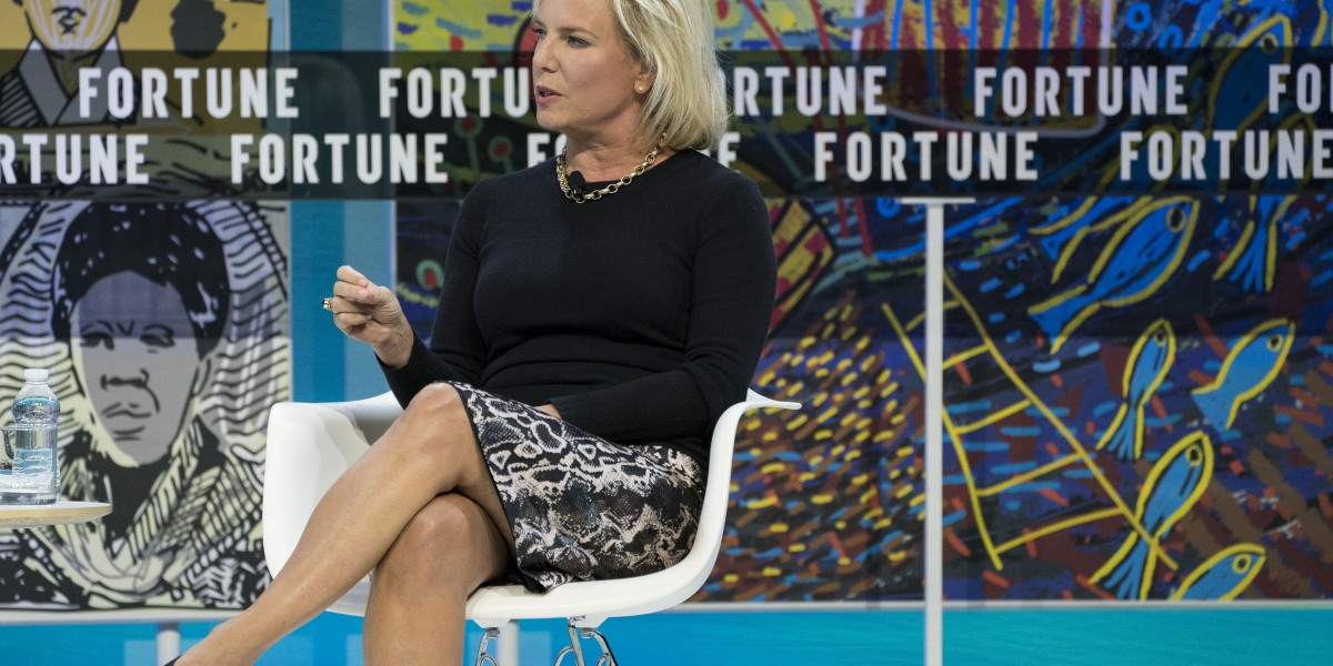 Quotes From the Most Powerful Women: CEO Daily
