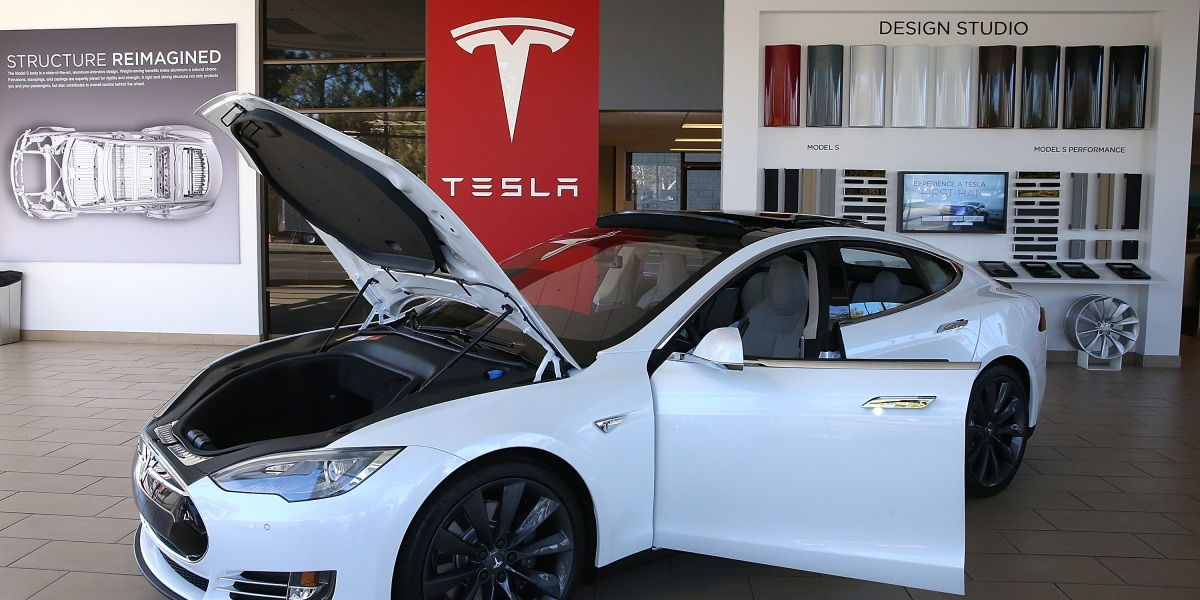 Tesla Numbers Show a Sudden Drop in August and September—Report