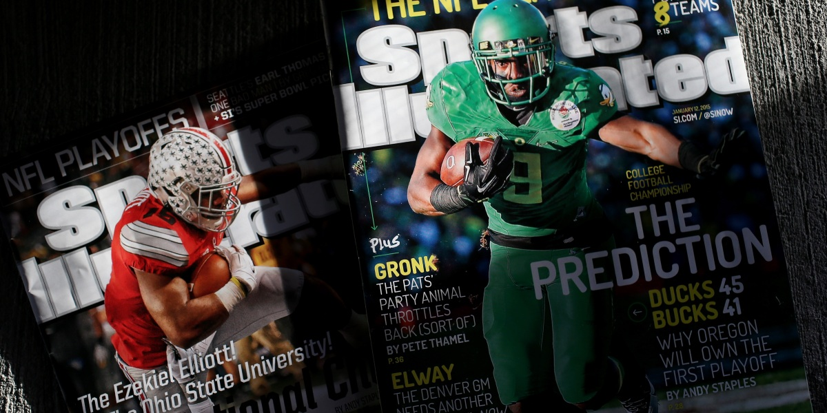 Maven, the Media Company that Slashed Sports Illustrated, Lacks 'Sufficient Resources'