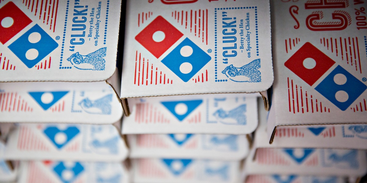Domino's Delivers a Dilemma to the Supreme Court: A Website Accessibility Case That Could Impact Thousands of Companies