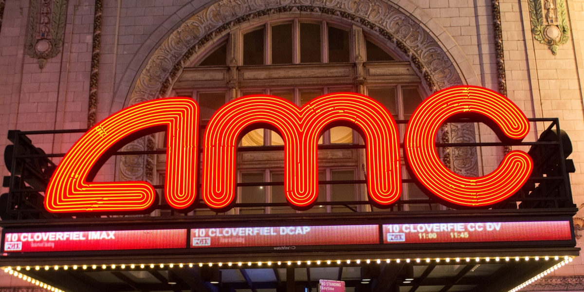 AMC Is Jumping Into the Streaming Business