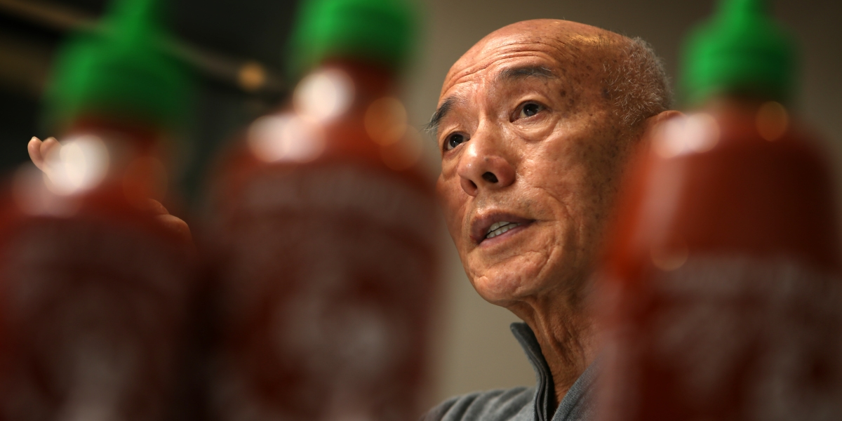 'American Sriracha': How a Thai Sauce That Migrated to the U.S. Became a Global Phenomenon
