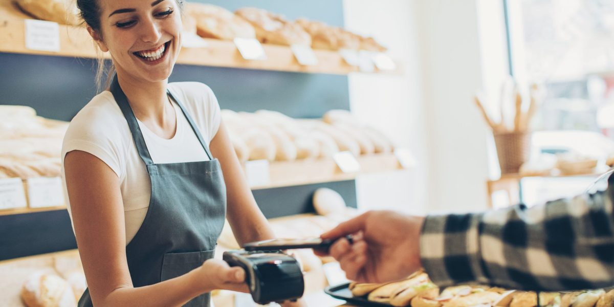 Apple Pay Tops the Mobile Pay Market For the First Time