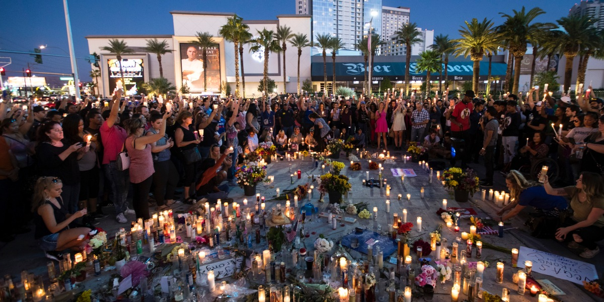 Las Vegas Shooting Legal Settlement Reached, Worth Up to $800 million