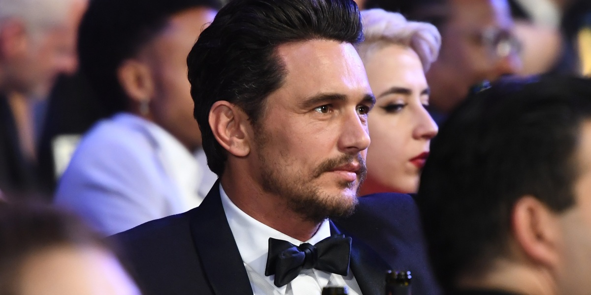 James Franco's Ex-Students Sue, Alleging Sexual Exploitation