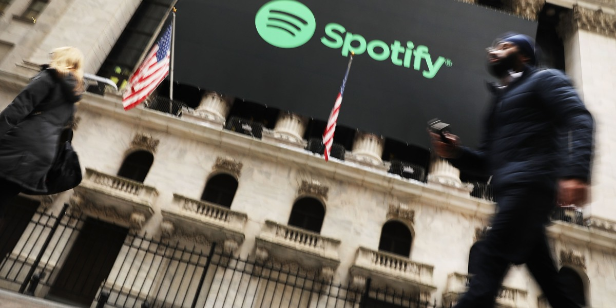 Spotify's Found a Surprising Way to Convert Free Users Paying Customers: Even More Freebies