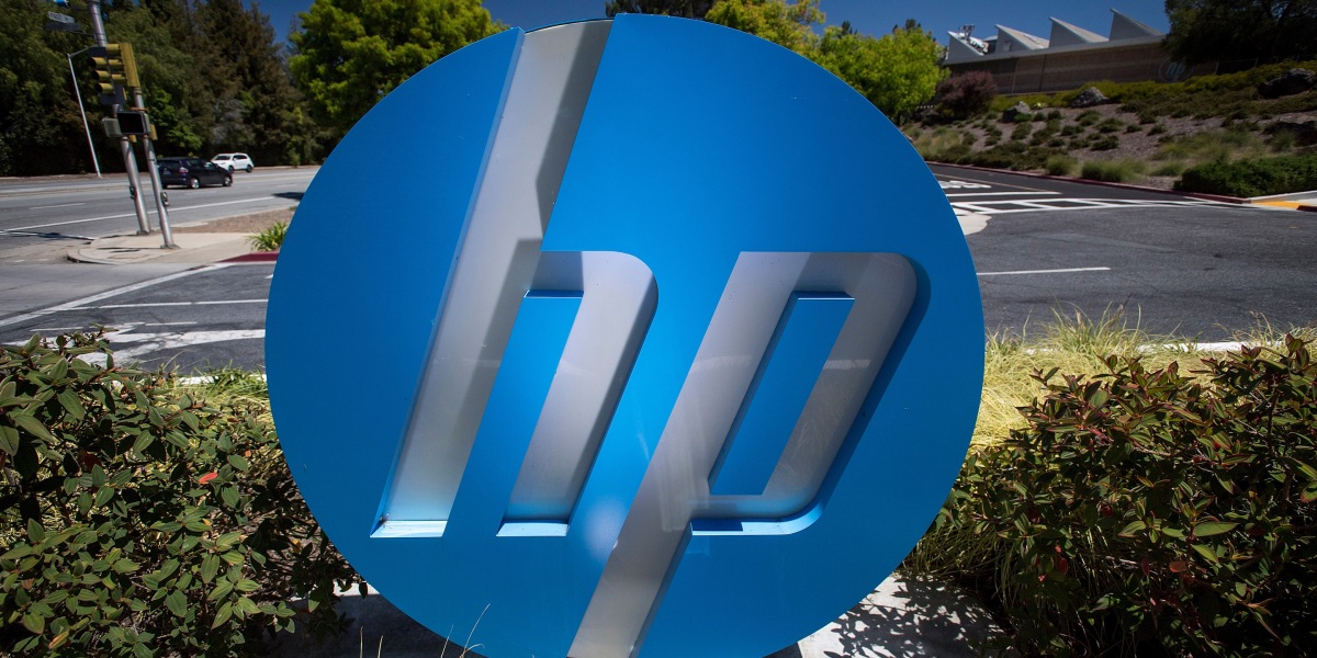 HP to Cut at Least 9,000 Workers as New CEO Tries to Restructure Its 'Melting' Printing Business