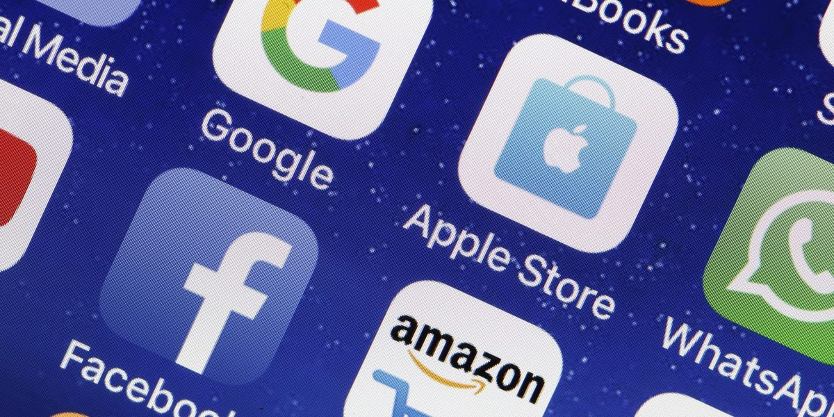 Apple, Google, and Amazon Top List of Global Brands That 'Create Loyalty [and] Sustainable Profit'