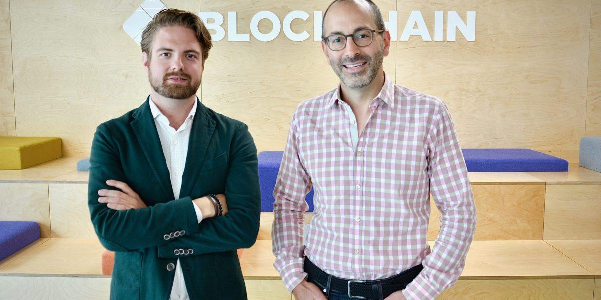 Howard Surloff Blockchain 1 e1569950262961 - Blockchain Taps Blackrock and Goldman Sachs Vet as Its General Counsel