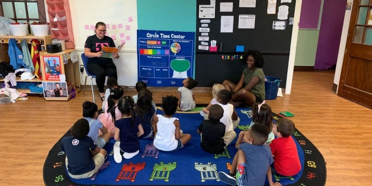 Apple Child Care Center | Fortune