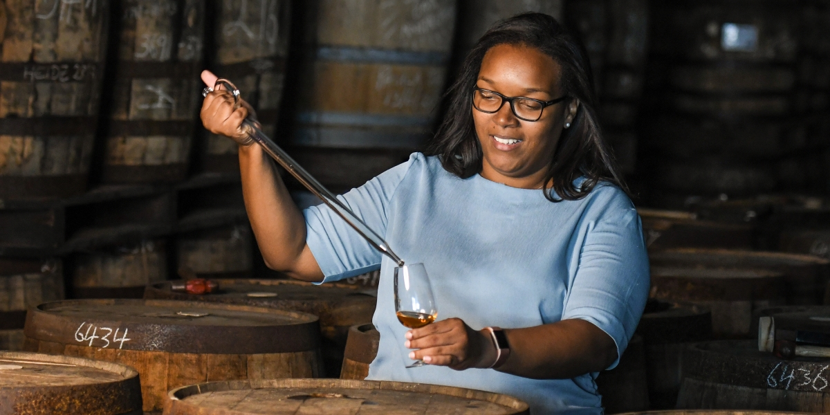 This Small Group of Women Master Blenders Are Reviving the Rum Industry