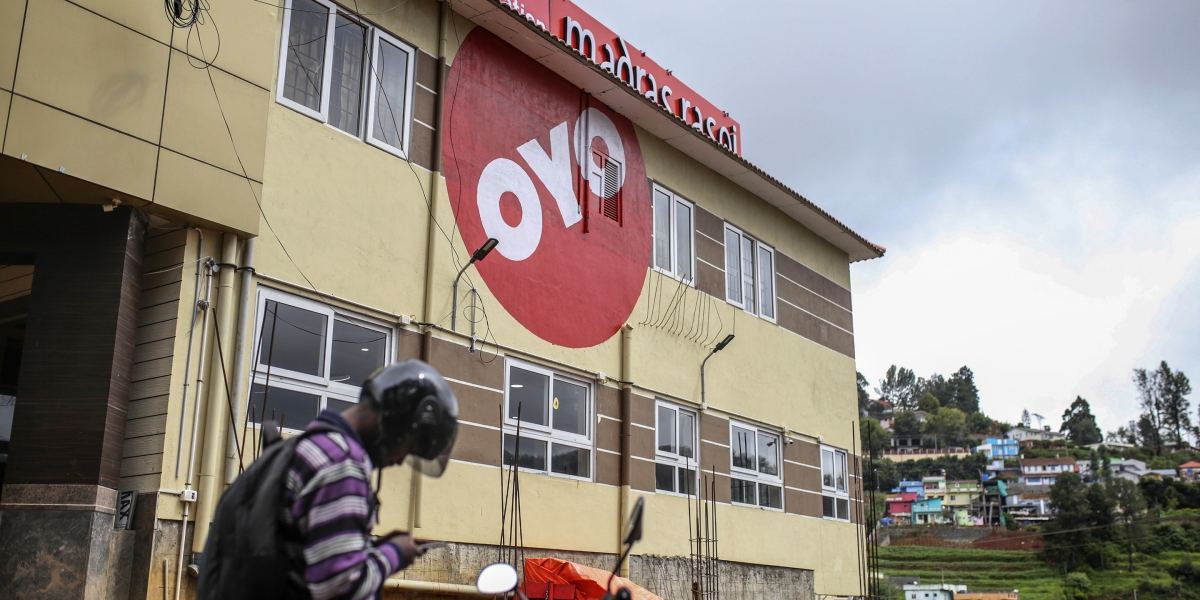 What Is Oyo? Behind Softbank's Latest High-Growth, High-Valuation Bet