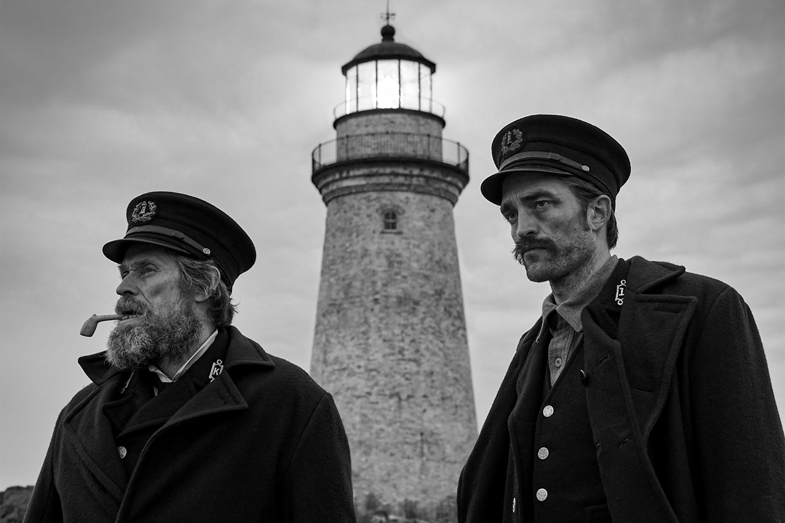 Robert Eggers Talks 'The Lighthouse,' 'The Northman,' and… 'Mary Poppins'?