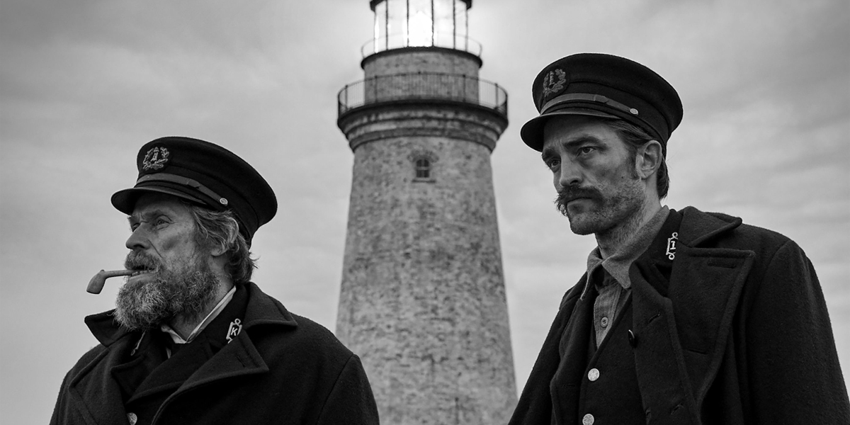 Robert Eggers Talks 'The Lighthouse,' 'The Northman,' and… 'Mary Poppins'?