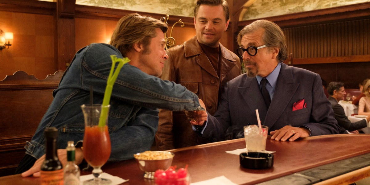 China Yanks 'Once Upon a Time in Hollywood' a Week Before Release
