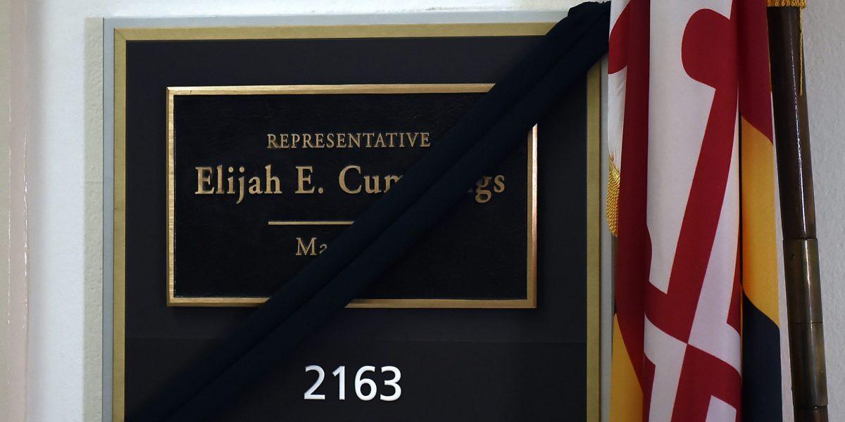 The Leadership of Congressman Elijah Cummings: raceAhead