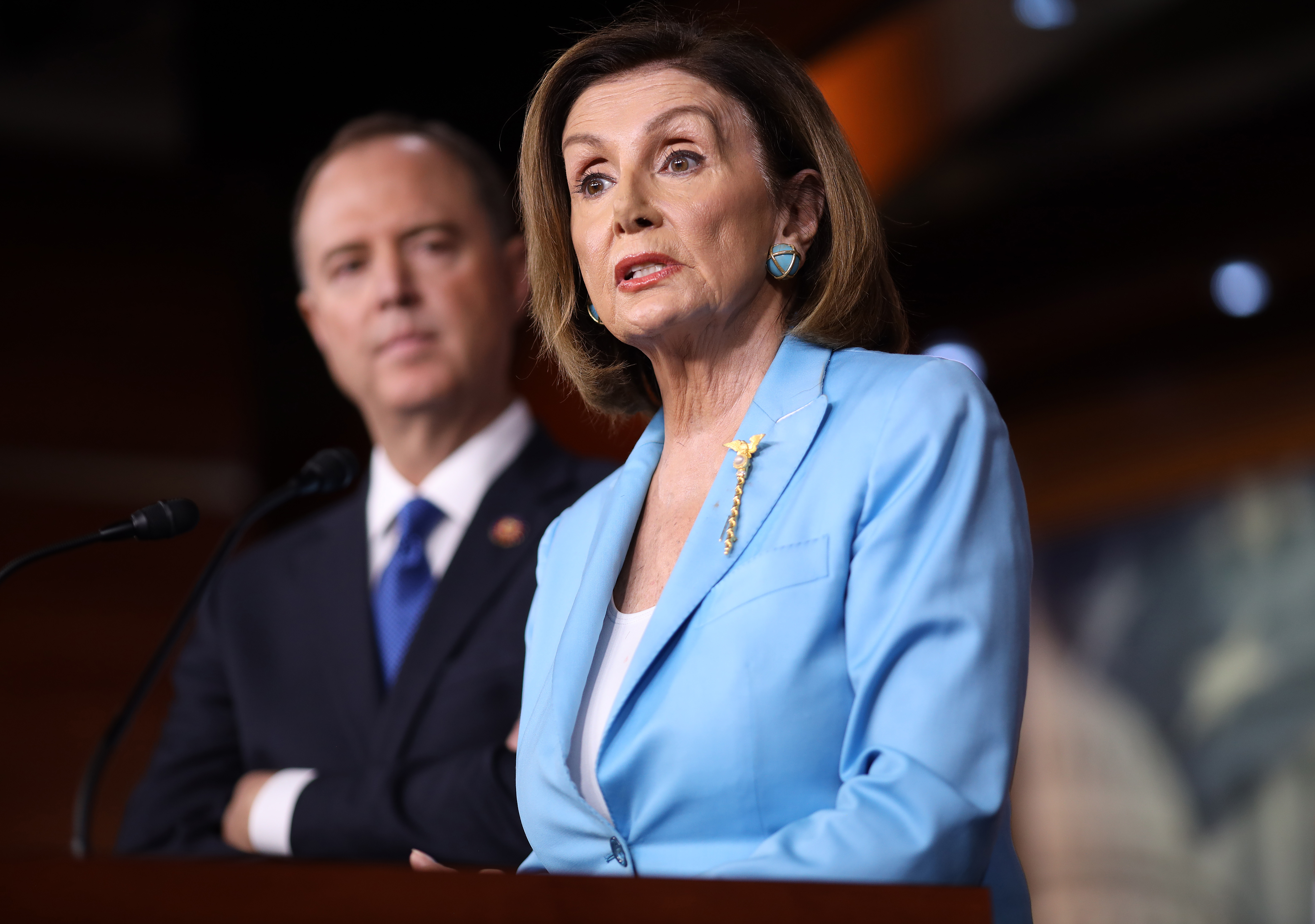 Full White House Letter To Pelosi And House Democrats Read