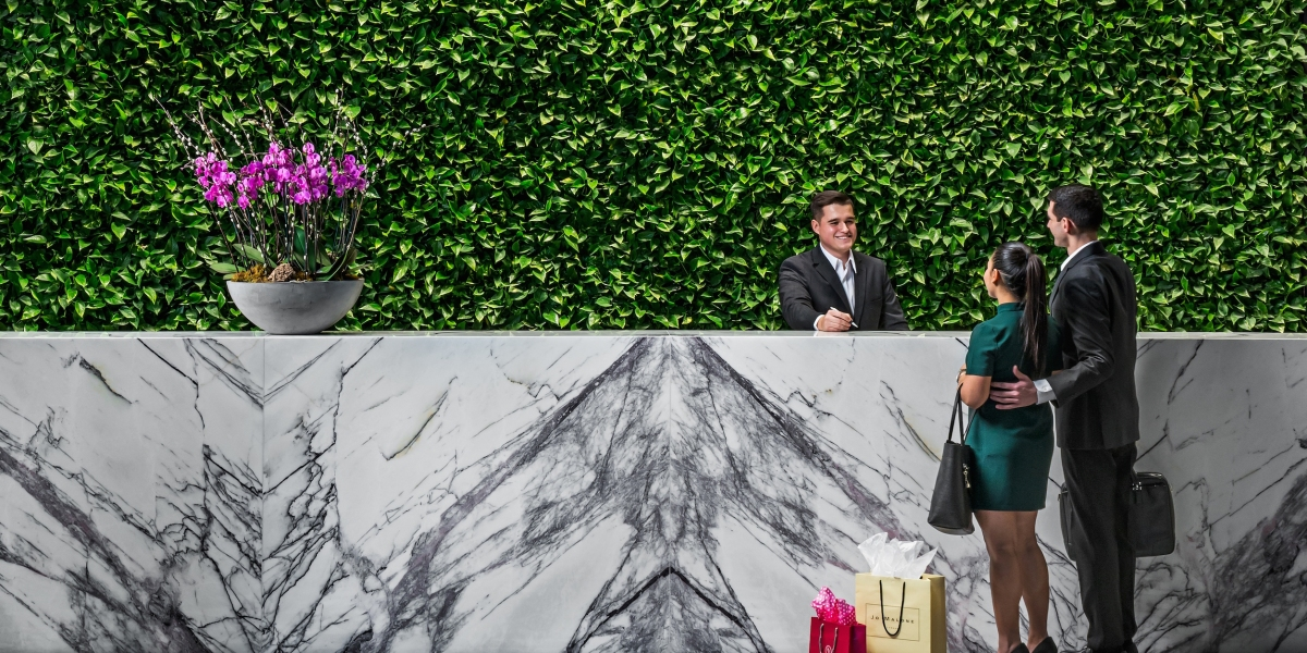 This New Toronto Hotel's Long List of Luxury Services Makes It Hard to Leave